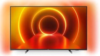 Philips 55PUS7805 4K UHD LED Smart TV