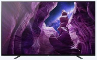 Sony KD55A8BU OLED Smart TV