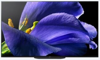 Sony KD55AG9BU Master Series 4K Ultra HD Smart Oled TV