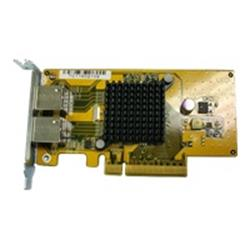 QNAP SP-X79P-1G2PORT 1Gb Port Network Interface Card