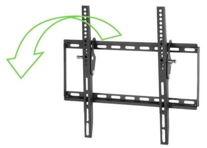 Vivanco WTP410 37597 - Tilt Wallmount for 23 - 55 inch