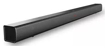Philips HTL1508 Bluetooth Soundbar - Black