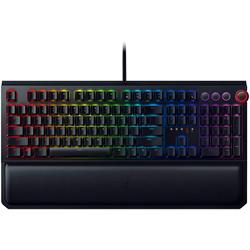 Razer Black Widow Elite Keyboard Black