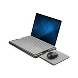 StarTech.com Lap Desk - For 13 / 15 Laptops - Portable Lap Pad