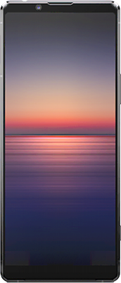 Sony Xperia 1 II 5G 256GB Black at £34.99 on Red with Entertainment (24 Month contract) with Unlimited mins & texts; 48GB of 5G data. £61 a month.