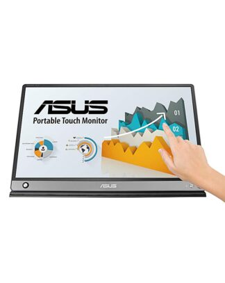 ASUS ZenScreen Touch 15.6in Monitor