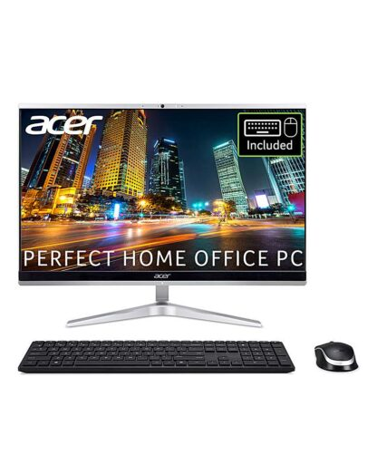 Acer Aspire i3 21.5in All-In-One PC