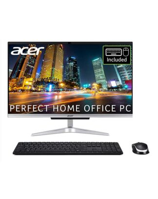 Acer Aspire i5 23.8in All-In-One PC