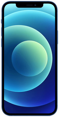 Apple iPhone 12 5G 256GB Blue at £44.99 on Red with Entertainment (24 Month contract) with Unlimited mins & texts; 24GB of 5G data. £66 a month.