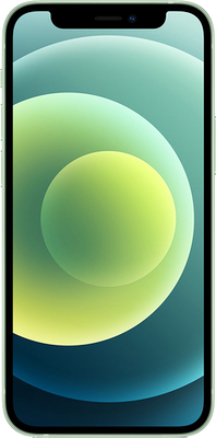 Apple iPhone 12 Mini 5G 64GB Green at £34.99 on Unlimited Max with Entertainment (24 Month contract) with Unlimited mins & texts; Unlimited 5G data. £62 a month.