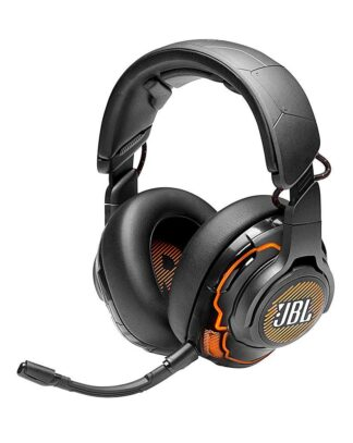 JBL QUANTUM ONE Wired PC Headset