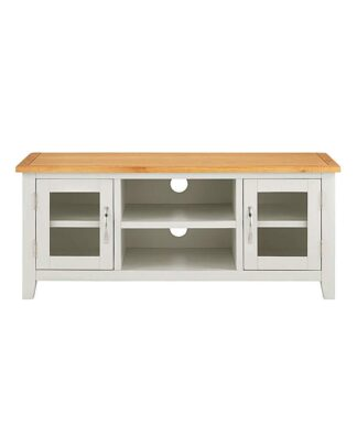 Norfolk Two Tone Large TV Unit