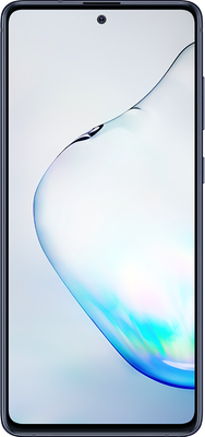 Samsung Galaxy Note10 Lite Dual SIM 128GB Aura Black at £29.99 on Red with Entertainment (24 Month contract) with Unlimited mins & texts; 24GB of 5G data. £42 a month.