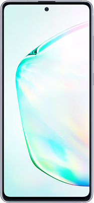 Samsung Galaxy Note10 Lite Dual SIM 128GB Aura Glow at £9.99 on Unlimited Max with Entertainment (24 Month contract) with Unlimited mins & texts; Unlimited 5G data. £50 a month.