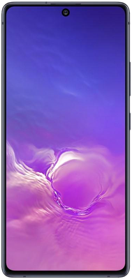 Samsung Galaxy S10 Lite 128GB Prism Black at £34.99 on Unlimited Max with Entertainment (24 Month contract) with Unlimited mins & texts; Unlimited 5G data. £50 a month.