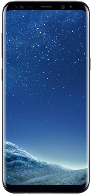 Samsung Galaxy S8 Plus 64GB Midnight Black Refurbished (Grade A) at £9.99 on Red with Entertainment (24 Month contract) with Unlimited mins & texts; 6GB of 5G data. £33 a month.