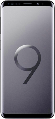 Samsung Galaxy S9 64GB Midnight Black Refurbished (Grade A) at £34.99 on Red with Entertainment (24 Month contract) with Unlimited mins & texts; 6GB of 5G data. £37 a month.