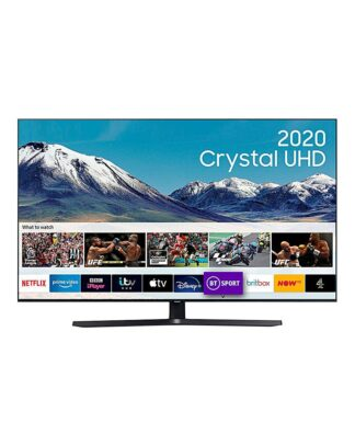 Samsung UE65TU8500UXXU 65 Ultra HD TV""