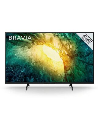 Sony Bravia KD43X70 43in LED Smart TV