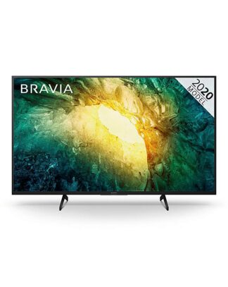 Sony Bravia KD65X7052PBU 65in Smart TV