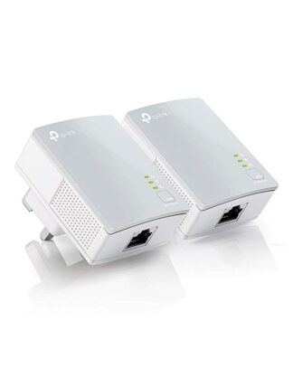 TP-Link Powerline 600 Starter Kit