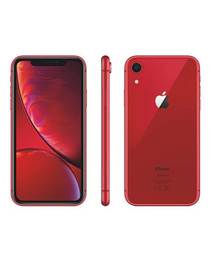 iPhone XR 128GB - Red