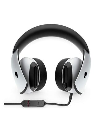Alienware 7.1 Gaming Headset - White
