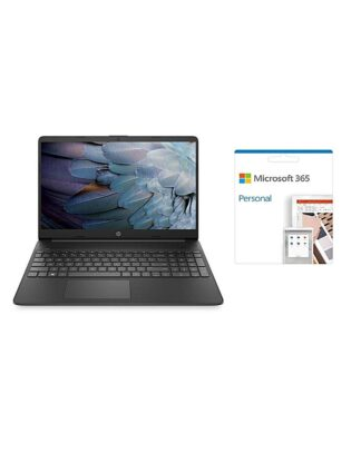 HP 15 AMD 4GB 128GB Office 365""