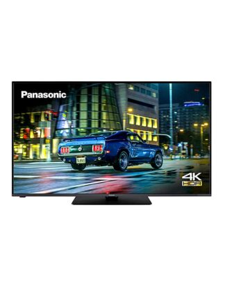 Panasonic TX-50HX580B 50 4K Smart TV""
