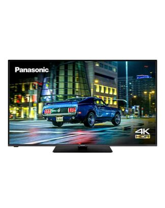 Panasonic TX-55HX580B 55 4K Smart TV""