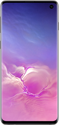 Samsung Galaxy S10 128GB Prism Black Refurbished (Grade A) at £34.99 on Unlimited Max with Entertainment (24 Month contract) with Unlimited mins & texts; Unlimited 5G data. £54 a month.