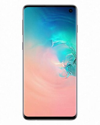 Samsung Galaxy S10 White REFURBISHED