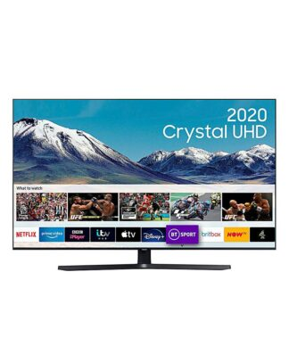 Samsung UE55TU8500UXXU 55 Ultra HD TV""