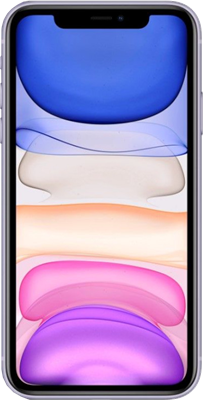 Apple iPhone 11 64GB Purple at £29.99 on Unlimited with Entertainment (24 Month contract) with Unlimited mins & texts; Unlimited 5G data. £57 a month.