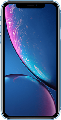 Apple iPhone XR 64GB Blue at £9.99 on Unlimited with Entertainment (24 Month contract) with Unlimited mins & texts; Unlimited 5G data. £53 a month.