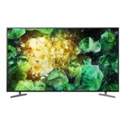 Sony 43 BRAVIA XH81 Smart 4K Ultra HD HDR Android TV