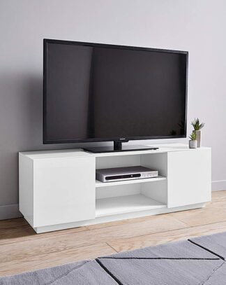 Allure High Gloss Wide TV Unit