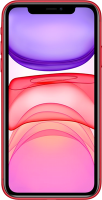Apple iPhone 11 256GB (PRODUCT) RED at £567.99 on 4G Essential 500MB (24 Month contract) with Unlimited mins & texts; 500MB of 4G data. £15 a month (Consumer Upgrade Price).