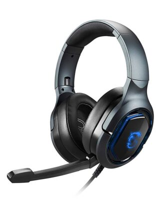 MSI Immerse GH50 7.1 Gaming Headset