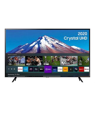 Samsung UE75TU7020KXXU 75 HDR Smart TV""