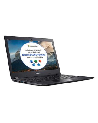Acer Aspire 1 A114-32 14in HD Laptop