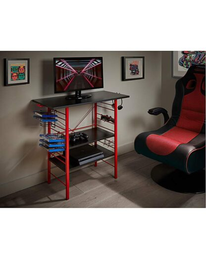 Alonso Gaming/Multimedia TV Stand