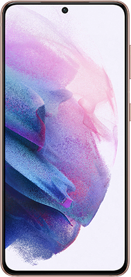 Samsung Galaxy S21 5G (128GB Phantom Violet) at £517.99 on 4G Essential 500MB (24 Month contract) with Unlimited mins & texts; 500MB of 4G data. £15 a month (Consumer Upgrade Price).