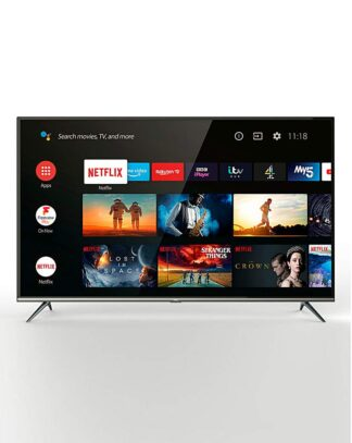 """TCL 55EP658 55 UHD HDR Android TV"""""""