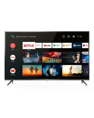 """TCL 65EP658 65 4K UHD HDR Android TV"""""""