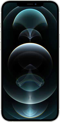 Apple iPhone 12 Pro Max 5G (128GB Silver) for £1099 SIM Free