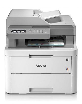 Brother Colour Laser LED 3-in-1 Printer