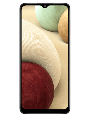 Samsung Galaxy A12 (64GB White) at £4.99 on Advanced 30GB (24 Month contract) with Unlimited mins & texts; 30GB of 5G data. £19 a month.