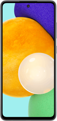 Samsung Galaxy A52 5G (128GB Black) at £14.99 on Advanced 30GB (24 Month contract) with Unlimited mins & texts; 30GB of 5G data. £31 a month.