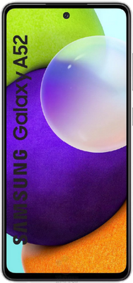 Samsung Galaxy A52 5G (128GB Violet) at £9.99 on Advanced 100GB (24 Month contract) with Unlimited mins & texts; 100GB of 5G data. £32 a month.